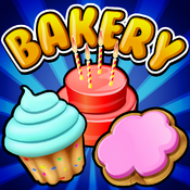 Bakery Food Games