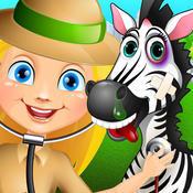 Zoo Animal Care Adventure