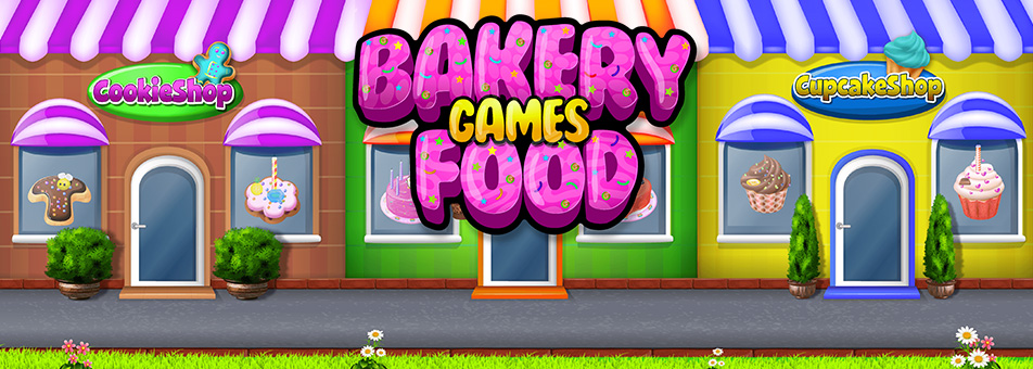 Bakery Food Maker