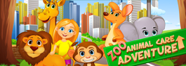 Zoo Animal Care Adventure